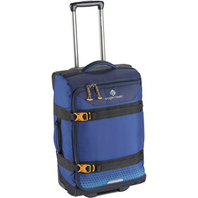 Eagle Creek Expanse Wheeled International Carry-On Duffel 37L, twilight blue